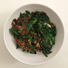 Seaweed Salad, Japchae, Spinach, Food And Drink, Menu, Vegetables, Ethnic Recipes, Health, Menu Board Design