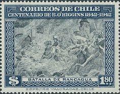Battle of Rancagua