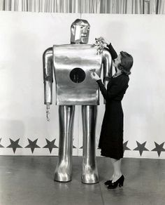 The Avengers - 1937, The Chrome Juggernaut