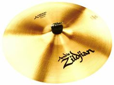 Zildjian A Series 16-Inch Medium Crash Cymbal by Zildjian. Save 42 Off!. $203.93. Traditional Finish