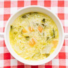 Cómo hacer sopa con verduras con Thermomix   Trucos de cocina Thermomix   Bloglovin'