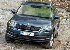 New Skoda Kodiaq has all the potential to become a worthy midsize SUV competitor.