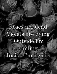 Dark Quotes, Sad Love Quotes, Bff Quotes, Crush Quotes, Qoutes, Psycho Quotes, Sayings And Phrases, Breakup Quotes, Depression Quotes