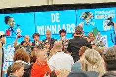 Kinderboekenparade & Winnaars KInderjury 2016 - Mamaliefde.nl