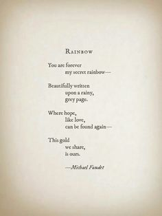 Michael Faudet quotes on etsy //<3//