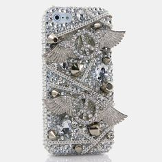 Hey LUXFANS! Dress your phone in luxury with a brand new, hand-crafted LUXADDICTION case! Style # 723 Want this design for your phone? Just click on the image for the direct link to view the design on our website: LuxAddiction.com
