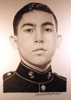 Marine Cpl. Michael A. Estrella  Died June 14, 2006 Serving During Operation Iraqi Freedom  20, of Hemet, Calif.; assigned to 3rd Battalion, 3rd Marine Regiment, 3rd Marine Division, III Marine Expeditionary Force, Marine Corps Base Kaneohe Bay, Hawaii; killed June 14 while conducting combat operations in Hadithah, Iraq.