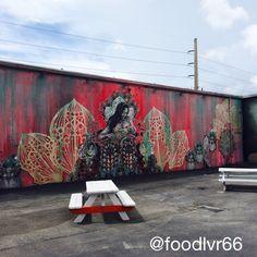 Wynwood Walls @ Miami