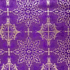 Holiday Purple Polyester Brocade 58 Inch Fabric by the Yard (F.E.®) The Fabric Exchange http://www.amazon.com/dp/B00M4MHUYQ/ref=cm_sw_r_pi_dp_VC3Nvb0DVH7QK