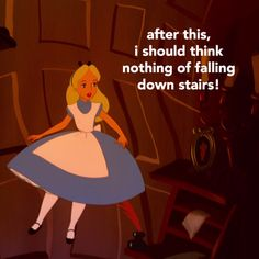 6 Self-Love Lessons from Alice in Wonderland (Part I)