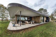 bolig boliger indretning arkitekttegnet huse udvendig facade