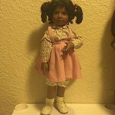 Doll Porcelain 14inches Other