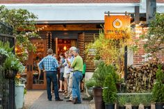 The South's Best New Restaurants: OvenBird in Birmingham, AL