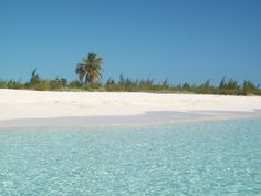 Playa Sirena, Cayo Largo Del Sur, Cuba