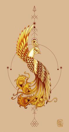 Tattoo Geometric Phoenix 24 Ideas The post Tattoo Geometric Phoenix 24 Ideas appeared first on Best Tattoos. Tattoos 3d, Fake Tattoo, Flower Tattoos, Body Art Tattoos, Small Tattoos, Phoenix Tattoo Design, Tattoo Phoenix, Phoenix Design, Initial Tattoo