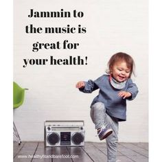 Happy Friday! Did you know that listening to music during your workout or any extended, physically demanding activity can reduce fatigue and improve performance? I'm a music lover and listen …
