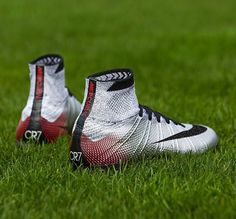 CR7 My favorite cleats