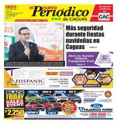 El Nuevo Periódico #351