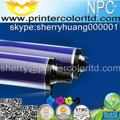 109.90$  Watch now - http://ali0a3.shopchina.info/go.php?t=32719939212 - compatible color OPC drum for Xerox 700 700DCP color 550 560 DC240 250 252 260 262 7550 OPC drum  #buymethat