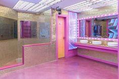BBB21: Cores da casa podem interferir no comportamento dos participantes? - Casa Vogue   Ambientes Diy Wall, Google Images, Filters, 21st, Studio, Vix, Vogue, Brother, Anime