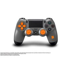 Call of Duty: Black Ops 3 Limited Edition Dualshock 4 Wireless Controller