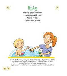 Šikovné básničky pro kluky a holčičky Toddler Activities, Montessori, Winnie The Pooh, Disney Characters, Fictional Characters, Preschool, Classroom, Comics, Flower