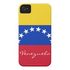 Shop Venezuela Case-Mate iPhone Case created by GeoKip. Iphone 4, Iphone Cases, Venezuela Flag, Political Events, National Flag, Plastic Case, Flags, Kids Outfits, Create Yourself