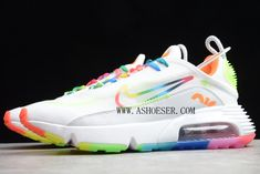 Products Descriptions:  2020 Nike Air Max 2090 White Multi-Color CT7695-105  Tags: Nike Air Max 2090, Air Max 2090, Air Max 2090 Colorful Model: NIKEAIRMAX2090-CT7695-105 5 Units in Stock Manufactured by: NIKEAIRMAX2090 Air Max Sneakers, Sneakers Nike, Nike Air Max, Colorful, Tags, Model, Products, Nike Tennis
