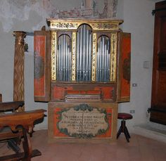 Santa Caterina del Sasso #TuscanyAgriturismoGiratola