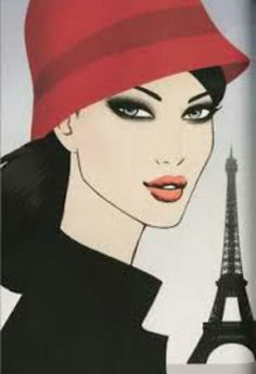 20 Ideas for fashion illustration girl face sketch Arte Pop, Jason Brooks, Arte Fashion, Lolita Fashion, Paris Painting, Face Sketch, Illustration Mode, Girl Face, Face Art