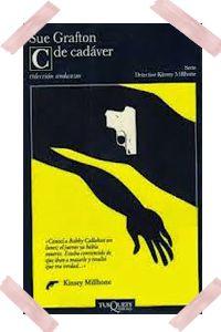 Alfabeto del Crimen 3- C de cadáver