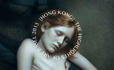 The Highlights Of Art Basel in Hong Kong {2013}