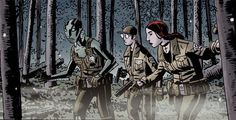 to defend humanity against paranormal threats. The offical Hellboy Summer Camp with Trackers Earth in Portland, Oregon. Best Summer Camps, Camping With Teens, Dark Horse, Youth, Comic Books, Horses, Good Things, This Or That Questions, Fun