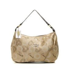 Cheap And Fashion Coach Waverly Logo Large Khaki Shoulder Bags DMW Are Here!