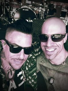 Here in Albuquerque NM Chris Daughtry, 3 I, Heart Melting, Man Alive, Gorgeous Men, Mens Sunglasses, Men's Sunglasses