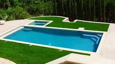 Image result for images contemporary swimming pools