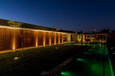 Резиденция в Бразилии, MF+ Arquitetos