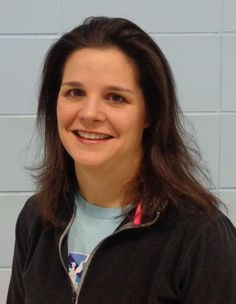 Lauren Craw, Aquatics, jumped in fully clothed, to pull a toddler from the water, who had gotten away from their parent.