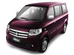 Suzuki APV has a many of variants, start from APV Arena, APV Luxury, APV Blind Van, and APV Mega Carry Pick-Up. Both of models is added to demand the customers needed for a Multi-Purpose Vehicle (MPV) as well as family cars. http://www.promosuzuki.com/product-model-type-suzuki/suzuki-apv