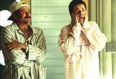 The BIrd Cage ~ Robin Williams & Nathan Lane