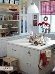 Kitchen Cart, Kitchen Dining, Kitchen Cabinets, Cocinas Kitchen, Christmas Deco, Beautiful Kitchens, House, Country Kitchens, Kitchen Designs