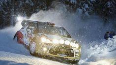 2014 WRC - Sweden Rally