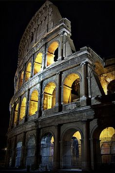 Colosseum, Rome Done it loved it