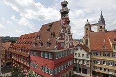 Altes Rathaus, Esslingen am Neckar