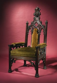 gotische m bel gothic and m bel on pinterest. Black Bedroom Furniture Sets. Home Design Ideas