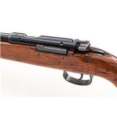 Pre-War Mauser Sport Bolt Action Rifle