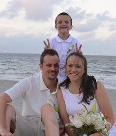 Love having children help make some fun family photos!
