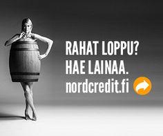 NordCredit.fi | Pikalainan Nopeudella: Uusi Lainasto Oy:n Tililuotto 100-3.000€ – Luottoa Heti!
