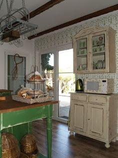 u morkusovic: kuchyň