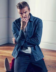 I Am-sterdam - David Beckham